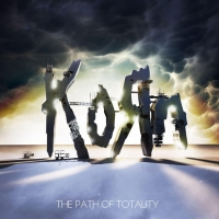 Korn - The Path Of Totality Cover