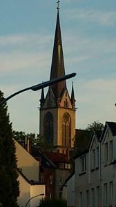 Michealis-Glockenturm
