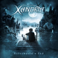Xandria Neverworlds End
