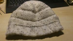 Mütze 1