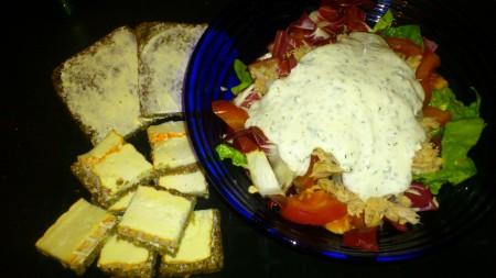 Treviso Mix Salat