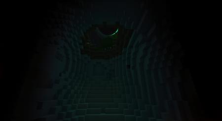Die Festung - Ausblick